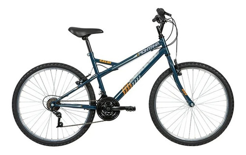 bicicleta aro 26 caloi montana
