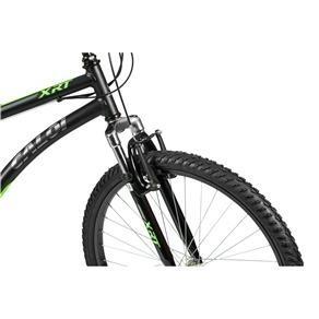 f5b6aae12 Bicicleta Aro 26 Caloi Mtb Xrt 21 Marchas E Suspensão Preto - R  714 ...