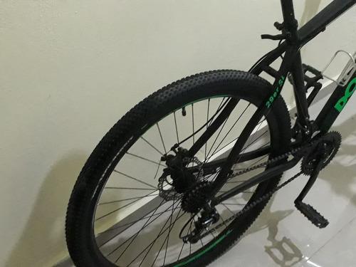 bicicleta aro 26 como nueva 2 semanas de uso