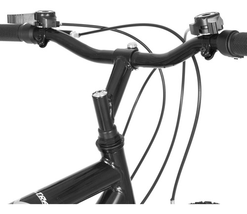 bicicleta aro 26 feminina ultra bike bicolor adulto