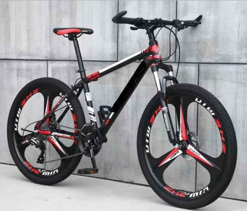 bicicleta aro 26 modelo ninja love freedom x mayor y menor
