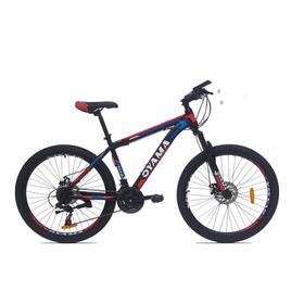 Bicicleta Aro 26 Oyama 21 Vel Frenos De Disco 2019