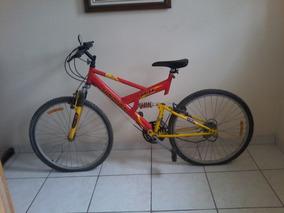 fbca005039 Bicicleta Sumdow Aro 26 De Marcha Nova 250,00 - Ciclismo com Ofertas  Incríveis no Mercado Livre Brasil