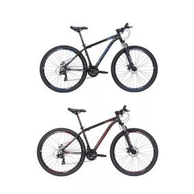 6f17d69d8 Bicicleta Burnett Ride 1.0 Bicicletas Adultos Aro 29 - Ciclismo no Mercado  Livre Brasil
