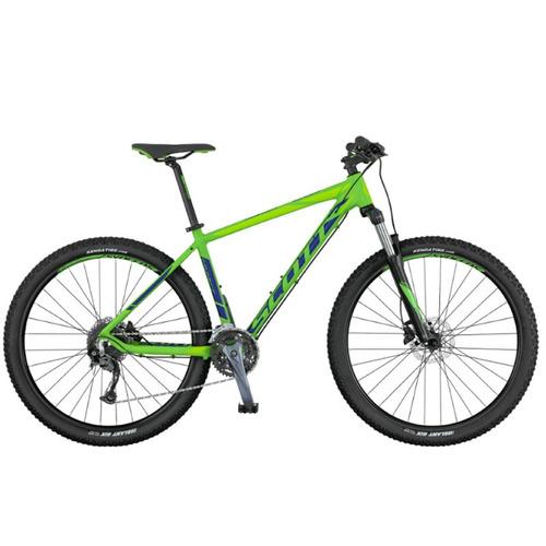 bicicleta aro 29 bike mtb scott aspect 940 vd tamanho m