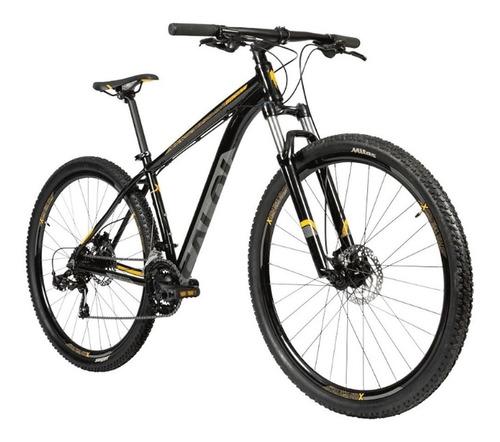 bicicleta aro 29 caloi explorer sport 2020 freio hidráulico