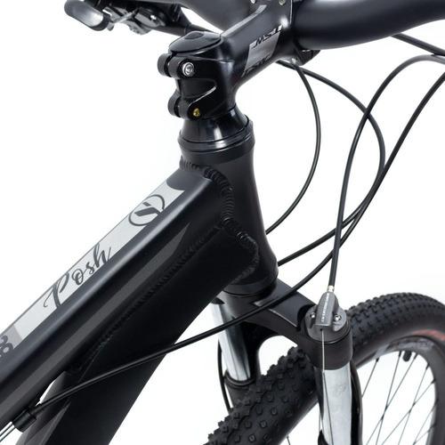 bicicleta aro 29 cambio shimano tsw posh plus 2019 24v