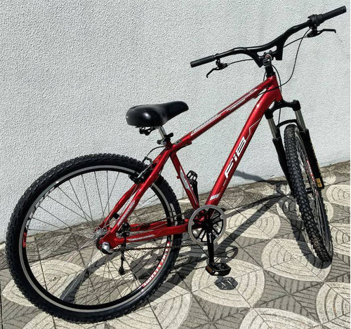 bicicleta aro 29 de alumínio com câmbio nexus 3 velocidades