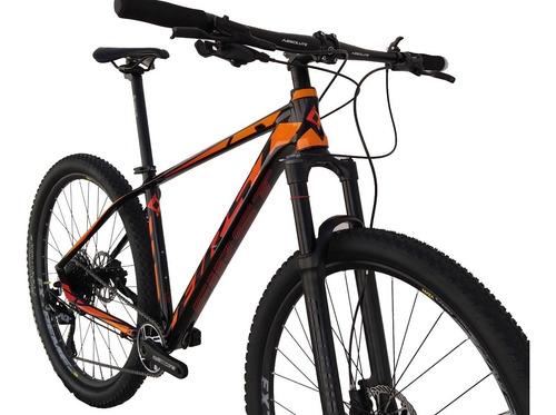 bicicleta aro 29 first athymus indy sram nx eagle 12v