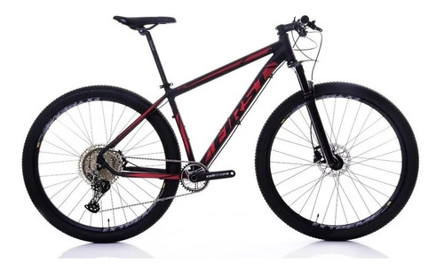 bicicleta aro 29 first shelby shimano deore m5100 11v