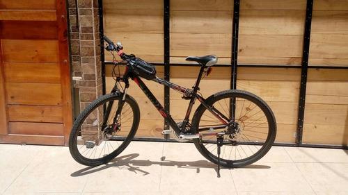 bicicleta aro 29 freno de disco cambios shimano