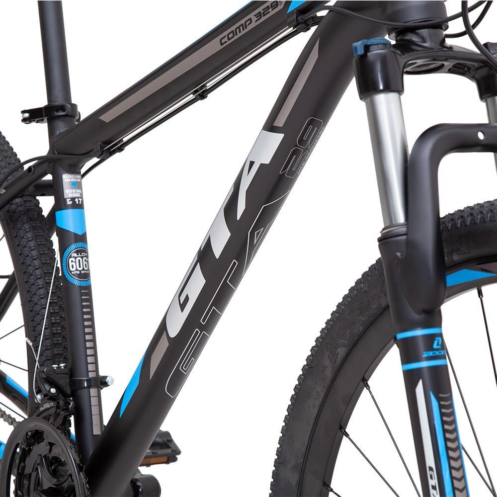 736e26929 bicicleta aro 29 gta freio hidraulico lançamento 2019. Carregando zoom.