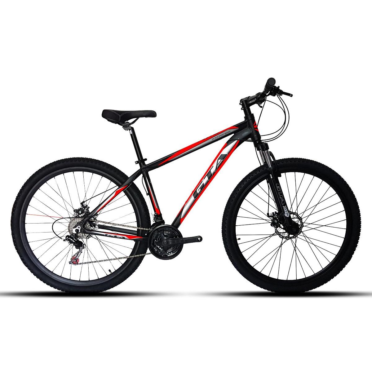 42580e30f bicicleta aro 29 gta nx9 cambio shimano 24v disco promocao. Carregando zoom.