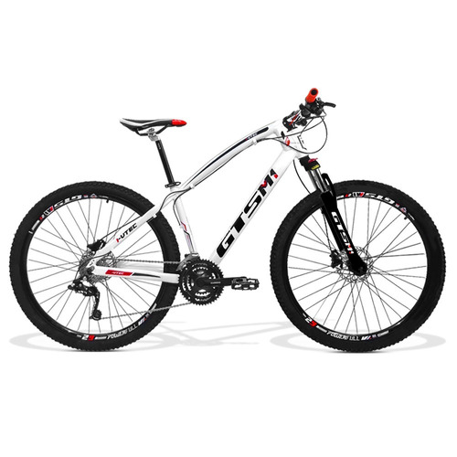 bicicleta aro 29 gts m1 i-vtec absolute el freio hidr 27v