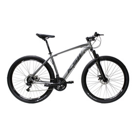 Bicicleta Aro 29 Ksw Aluminio Cambios Shimano 21v Promoção
