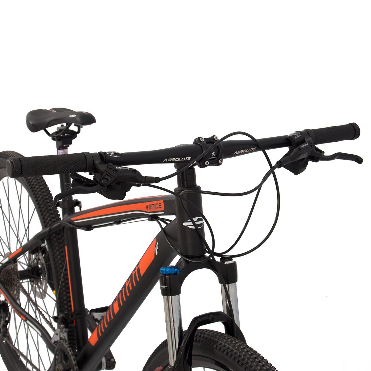 bf0908ba8 bicicleta aro 29 mountain bike venice 4.0 mormaii alumínio. Carregando zoom.