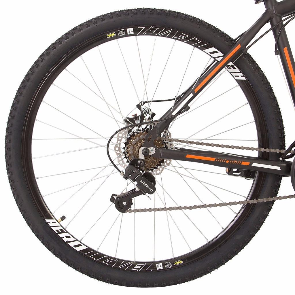 5b9be7505 bicicleta aro 29 mountain bike venice pró mormaii + shimano. Carregando  zoom.
