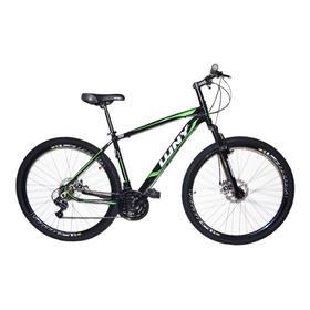 Bicicleta Aro 29 Mtb Aluminio 21 Marchas Shimano Disco Ktr