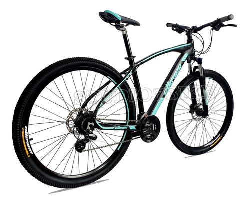 bicicleta aro 29 mtb de aluminio xc nuevas