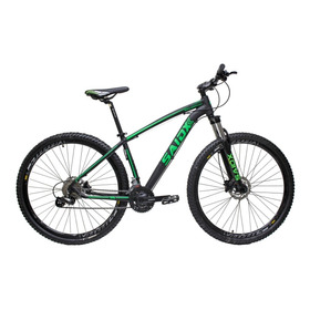 Bicicleta Aro 29 Saidx Gallant Expert Shimano Altus 24v Hidr