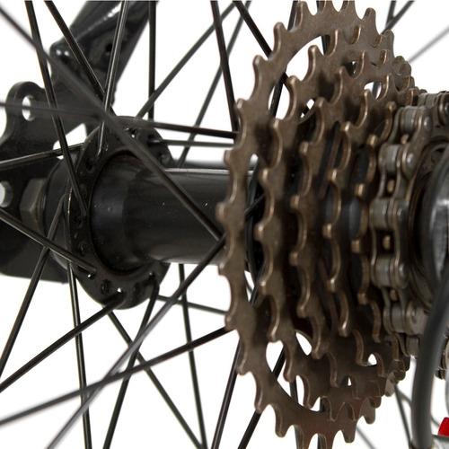 bicicleta aro adulto