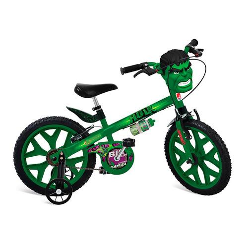 bicicleta aro bandeirante