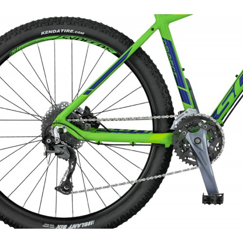 bicicleta aro bike scott