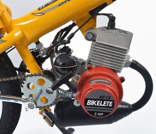 bicicleta aro bikelete