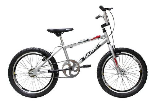 bicicleta aro bmx freestyle