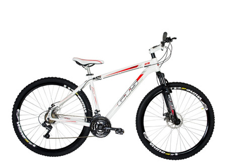 bicicleta aro gts