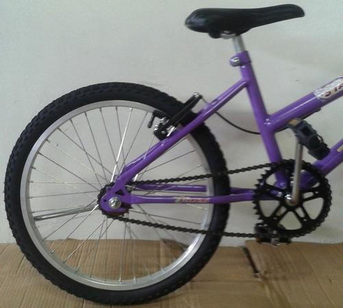 bicicleta aro mtb
