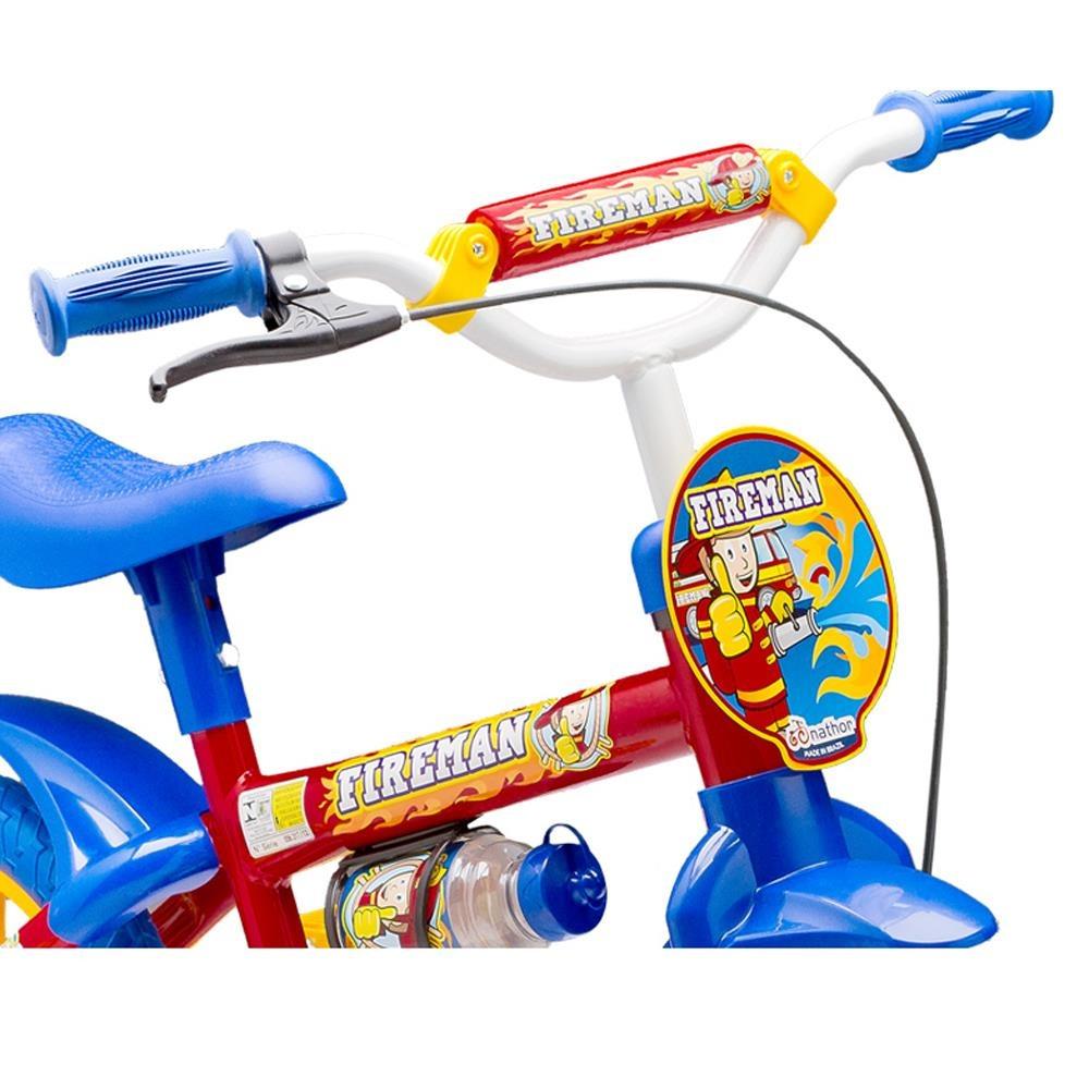 0283586d2 bicicleta infantil aro 12 fireman nathor. Carregando zoom... bicicleta aro  nathor. Carregando zoom.