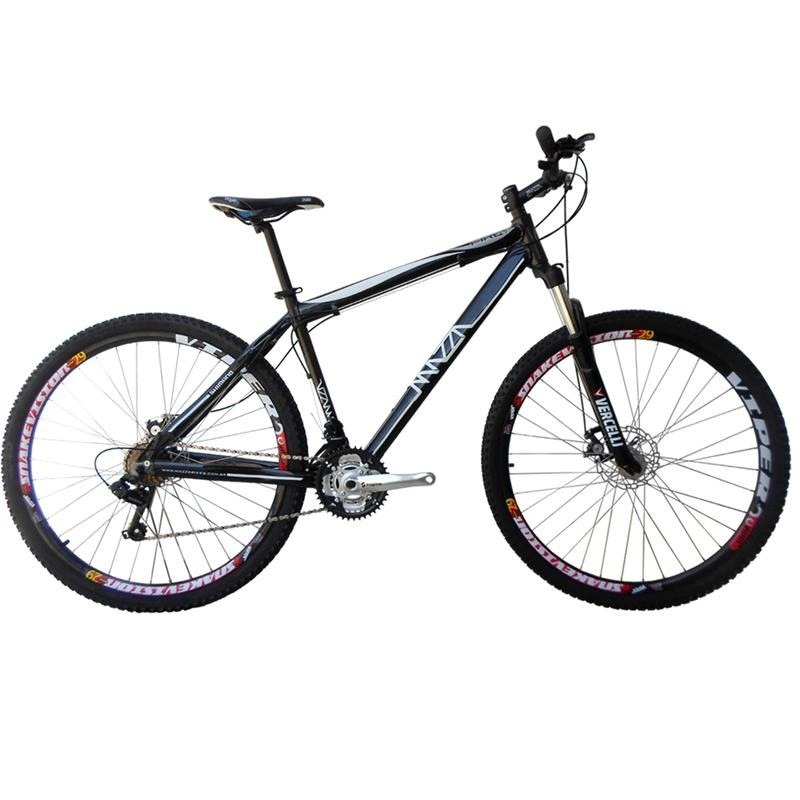 bicicleta mazza fire aro 29 shimano altus disco hidraulico. Carregando  zoom... bicicleta aro shimano. Carregando zoom. f8605af00e956