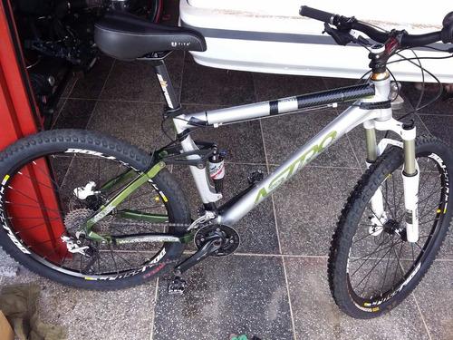 bicicleta astro aro