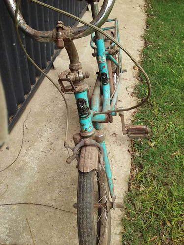 bicicleta aurorita para niños