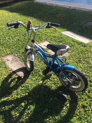 bicicleta aurorita rodado 12