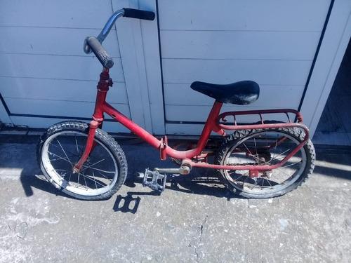 bicicleta aurorita rodado 14