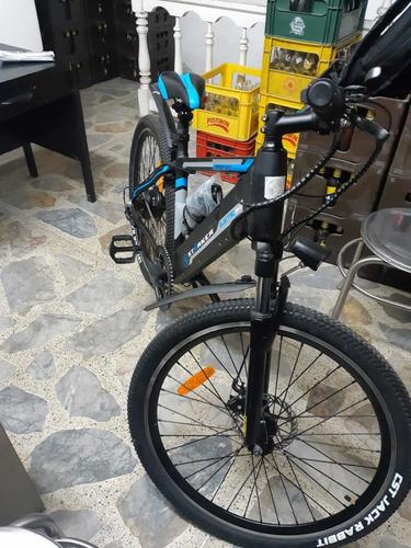 bicicleta auteco