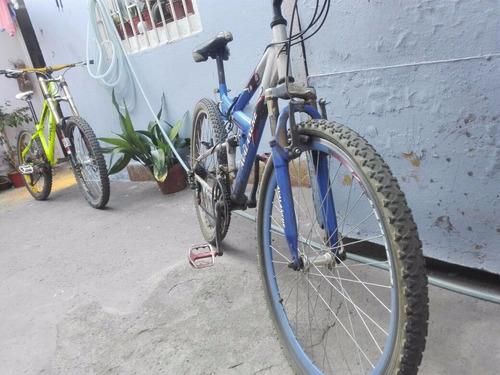 bicicleta avalanche