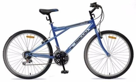 bicicleta baccio alpina r 26 man 21vel megastore virtual