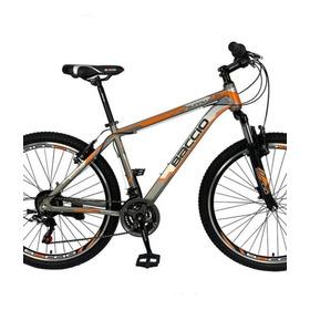 Bicicleta Baccio Sunny 27.5 Modelo 2021. 0km Nueva Malvin