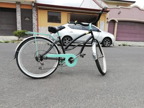 bicicleta banana