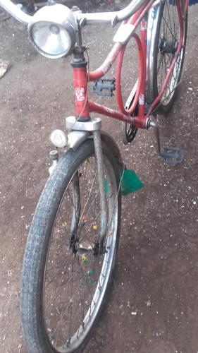 bicicleta barra circular antiga..colecionador  oportunidade