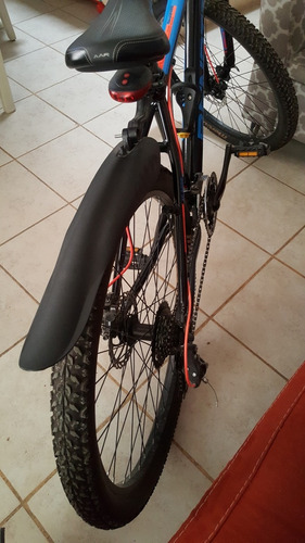 bicicleta benotto r26 alumino xc6000 accesorios de regalo