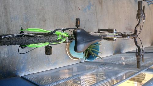 bicicleta benotto rodada 26 seminueva