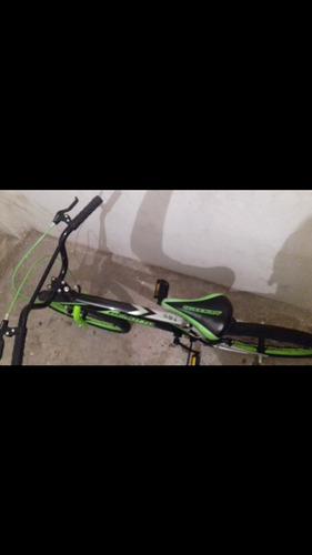 bicicleta benotto rodado 20
