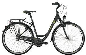 bicicleta bergamont urbana belami n3