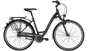 bicicleta bergamont urbana belami n8