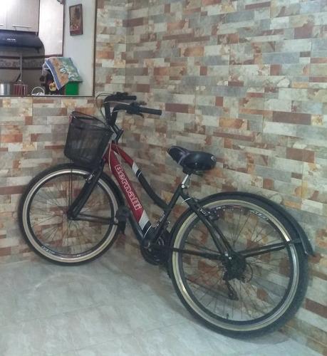 bicicleta bernalli