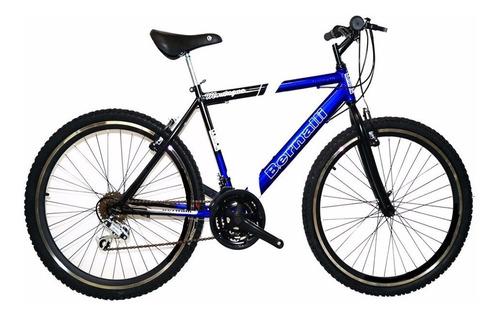 bicicleta bernalli mtb rin 26 con cambios